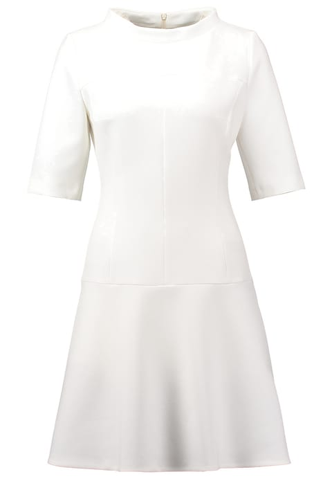 HUGO Hugo Boss Kajuni white dress