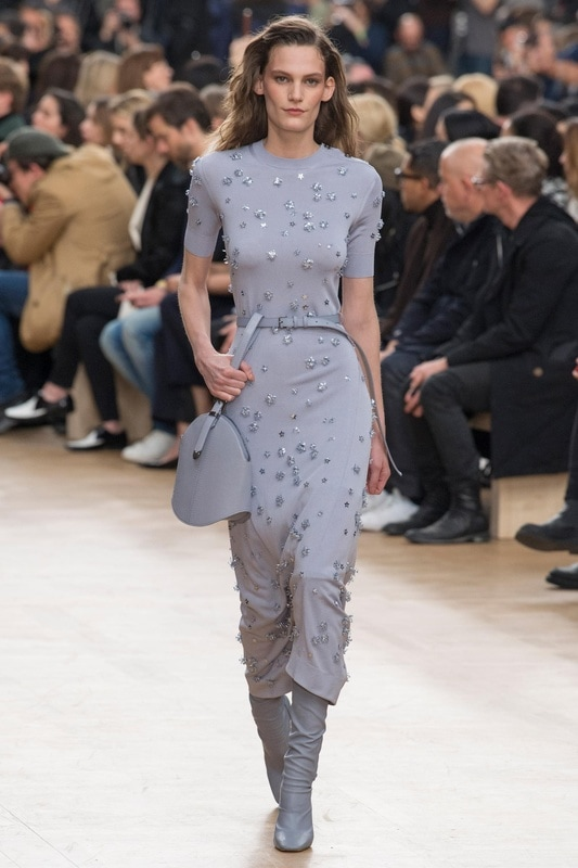 Nina Ricci Ready-to-Wear Fall/Winter 2017-2018