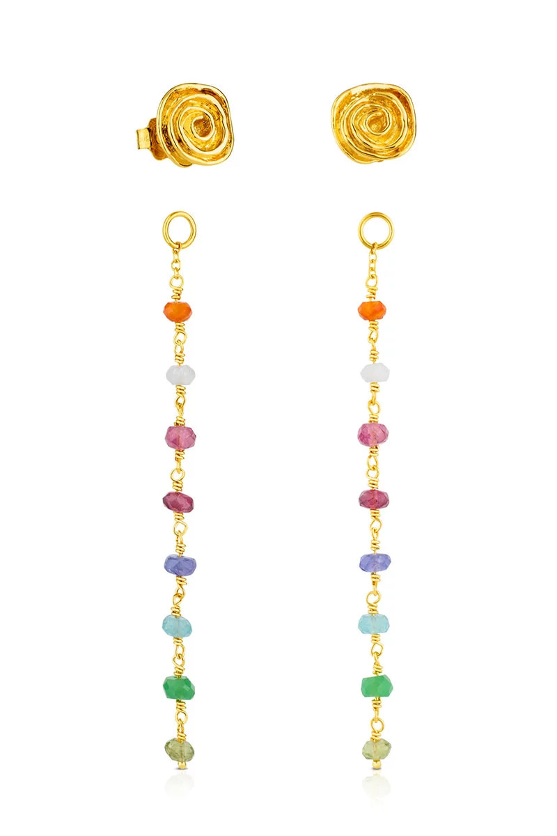Tous New Romance Earrings