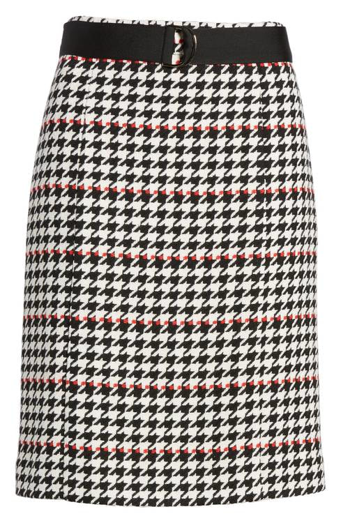 Hugo Boss BOSS Vulnona Skirt