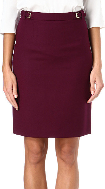 Hugo Boss Valessima skirt