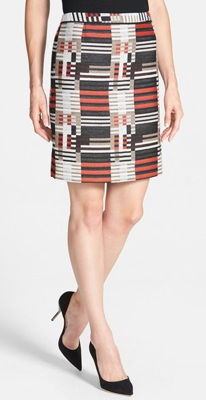 Hugo Boss BOSS Maluka Skirt
