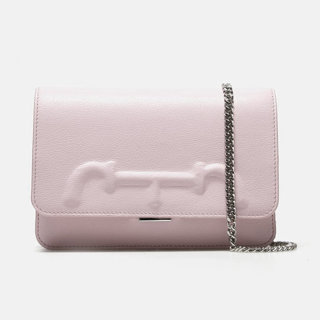 Carolina Herrera Victoria Insignia Mini bag