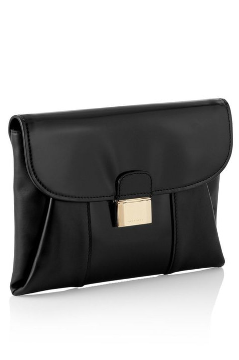 Hugo Boss 'Fanila' clutch