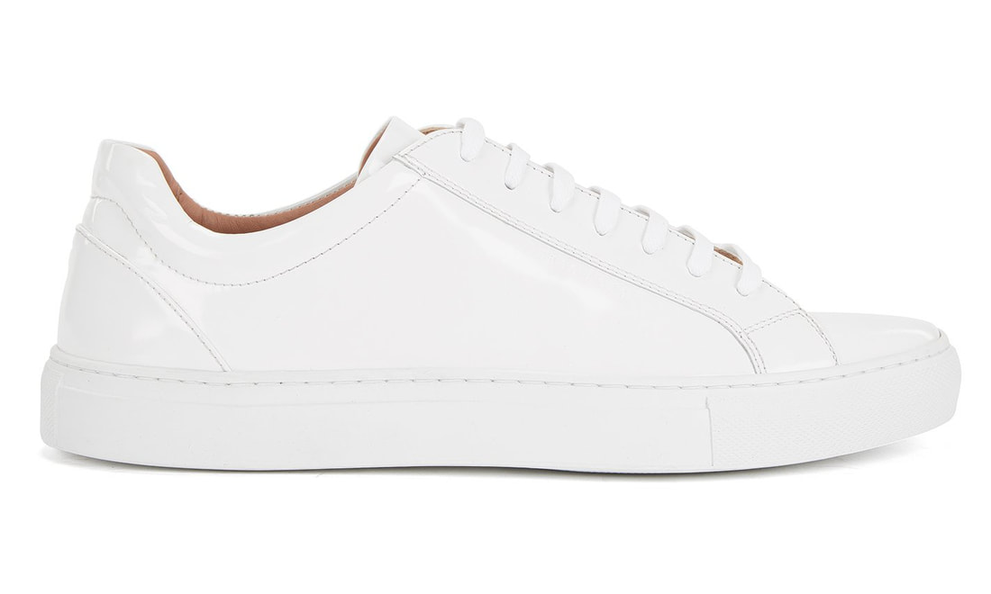 Hugo Boss 'Kate Low Cut' sneakers