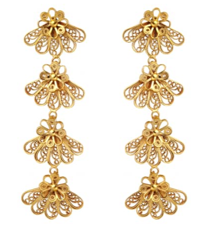 Vanilo Tamara earrings